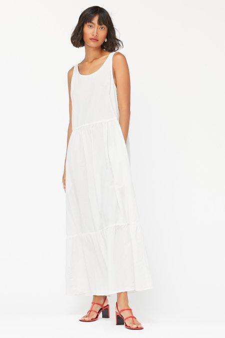 Lacausa Skye Dress - Panna Cotta