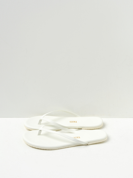 TKEES SOLIDS NO.1 SANDAL