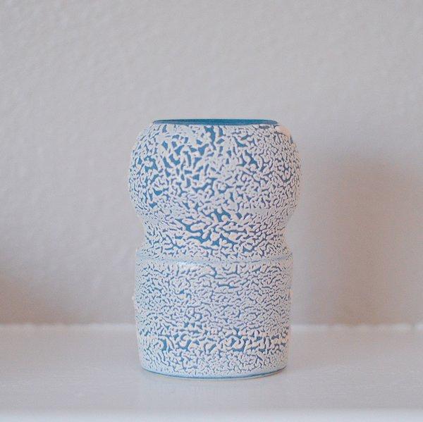 Amanda Marie Figura Vase - Lazuli