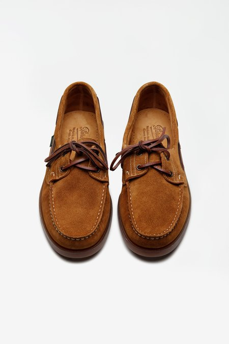 Paraboot Barth Marine shoes