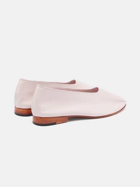 martiniano glove shoe - pink