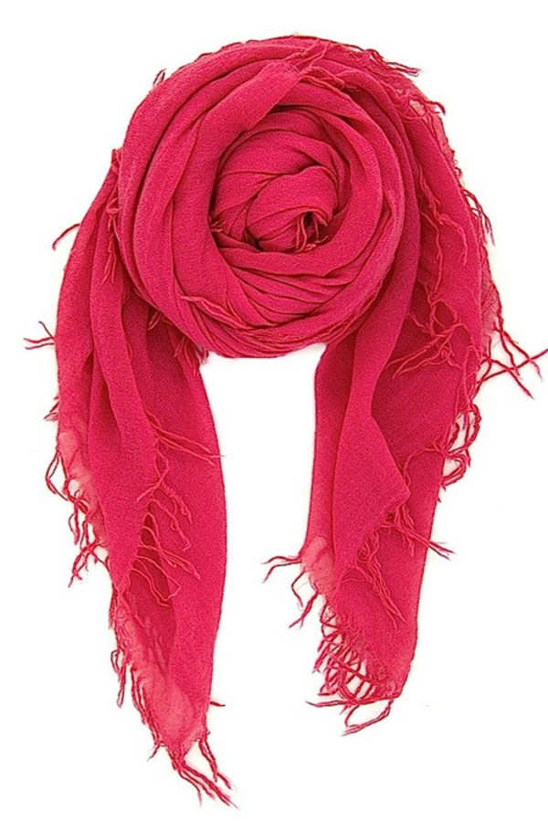 chan luu silk azalea scarf garmentory