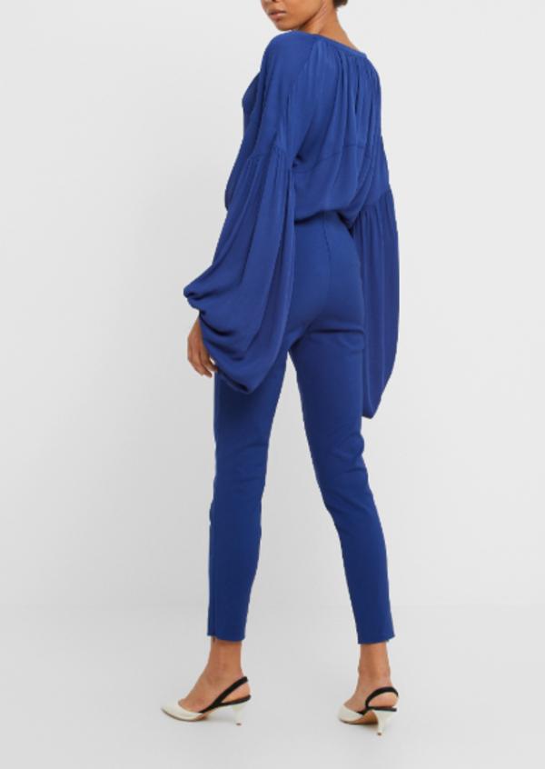 By Malene Birger Adelio Trousers - Blue