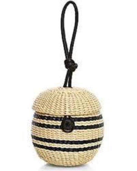 Poolside Bags Sphere Wristlet