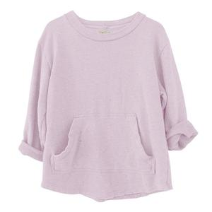 KIDS Nico Nico Child Mikey Speckled Sweatshirt