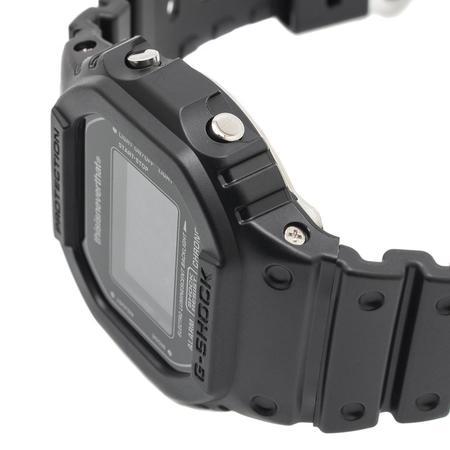 G-Shock x thisisneverthat DW-5600TNT-1DR Watch - Black