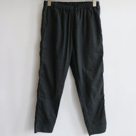 [Pre-loved] Verite Coeure Solid 2 Pants - Navy