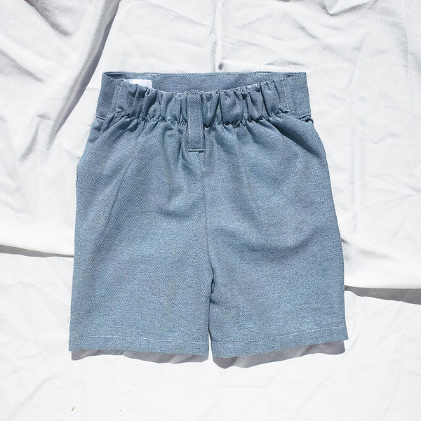 Kids Kiboro Play Hard Shorts