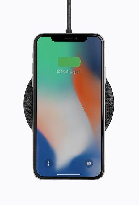 Native Union Drop Wireless Charger - Slate