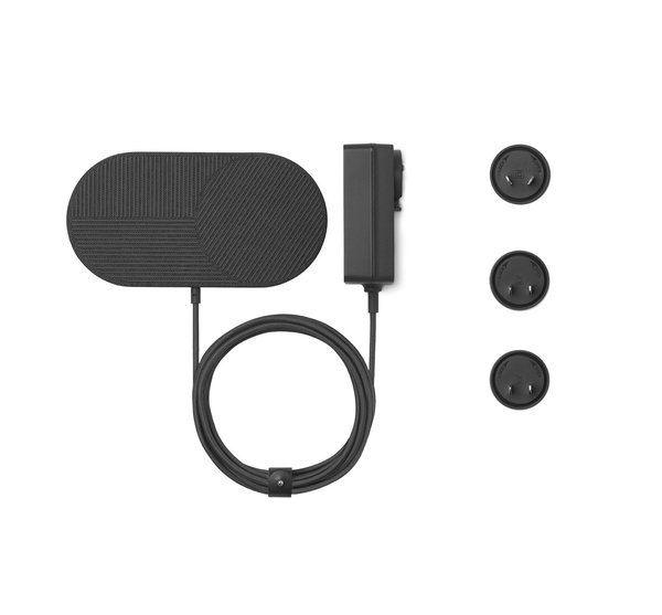 Native Union XL Drop Wireless Charger - Slate