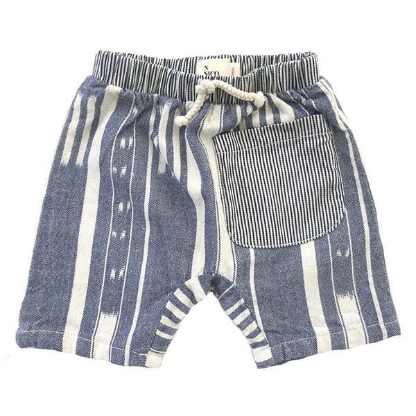 kids Nico Nico Baby Marlo Shorts