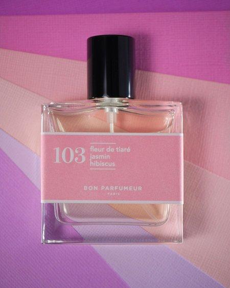 Mabel and Moss Bon Parfumeur 103