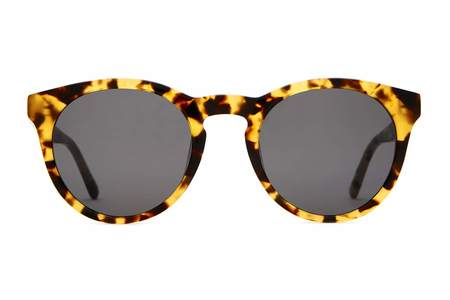 Crap Eyewear the shake appeal - tortoise
