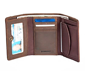 Men's Pendleton Echo Peaks Trifold Wallet
