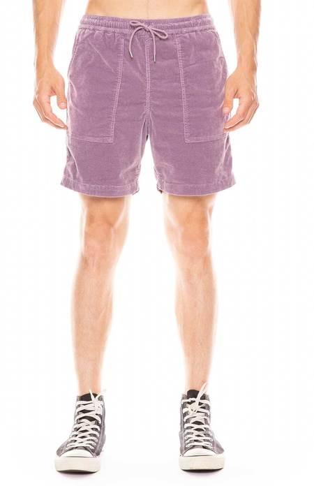 RON HERMAN CALIFORNIA EZ Cord Shorts
