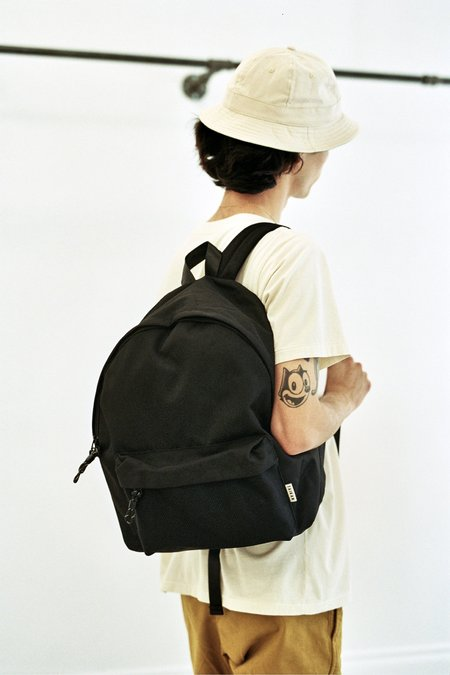 Taikan Hornet Backpack - Black