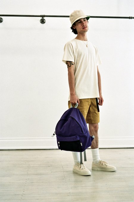 Taikan Hornet Backpack - Purple