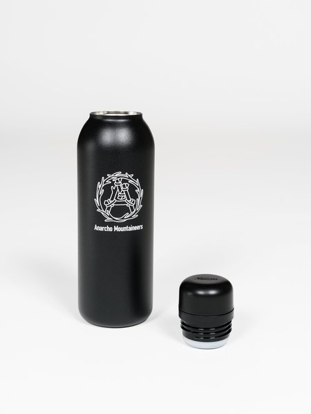 Mountain Research A.M. Bottle - Black