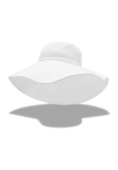 AVENUE THE LABEL PIETRO BUCKET HAT
