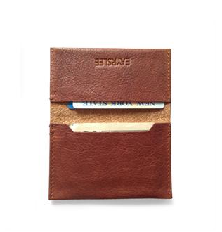 Eayrslee - Henry Leather Wallet
