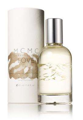 MCMC - Love Fragrance