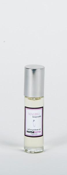 Nomaterra Malibu Honeysuckle Roll On Perfume