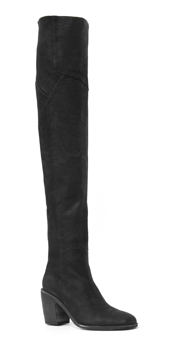 LD Tuttle The Torch - Black