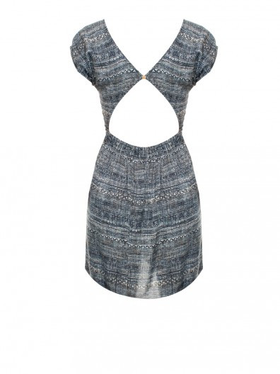 Sessun - Lao Dress