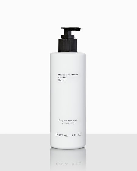 Maison Louis Marie Cassis Body and Hand Wash