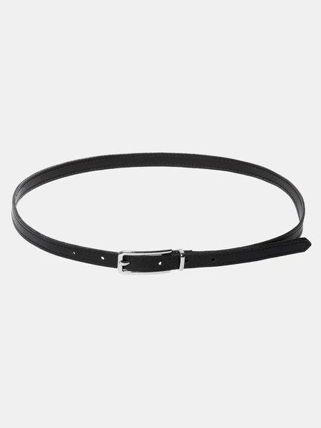 Clyde Lea Belt - Black