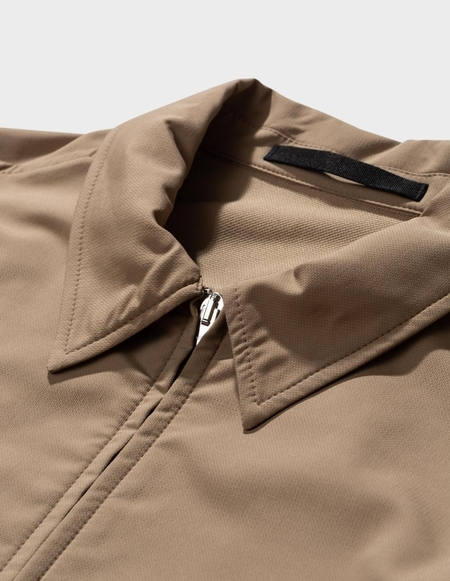 Norse Projects Skive Travel - Light Khaki