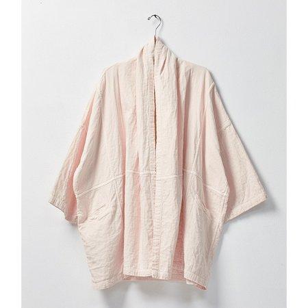 Atelier Delphine Haori Coat in Buff