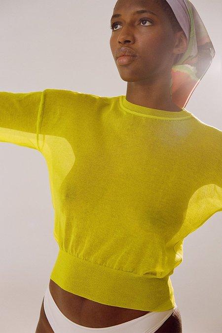 Paloma Wool Leds Top