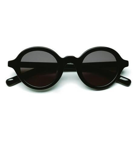 Labor Lyricist Sunglasses - Black