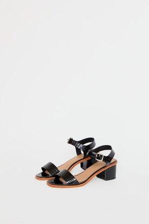 No.6 Palermo Sandal