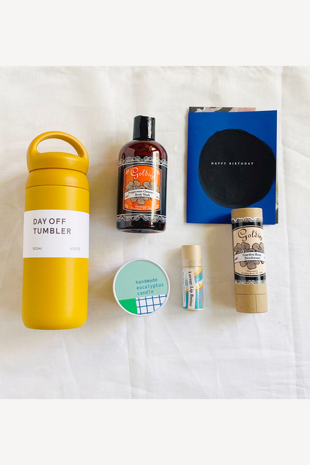 A.Cheng Stay Healthy Kit