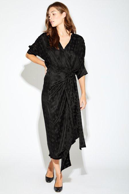 Callahan Sami Dress - Black