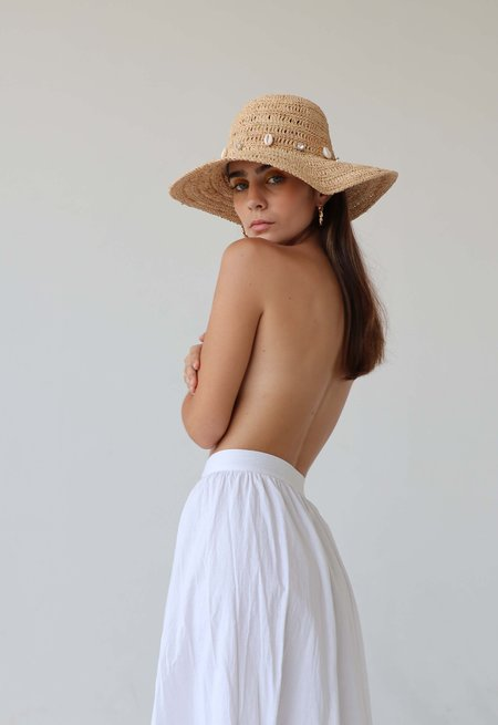 AVENUE THE LABEL SANTA ROSA SUNHAT