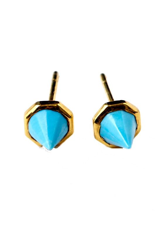 Katie Diamond Jewelry - Astrid Studs