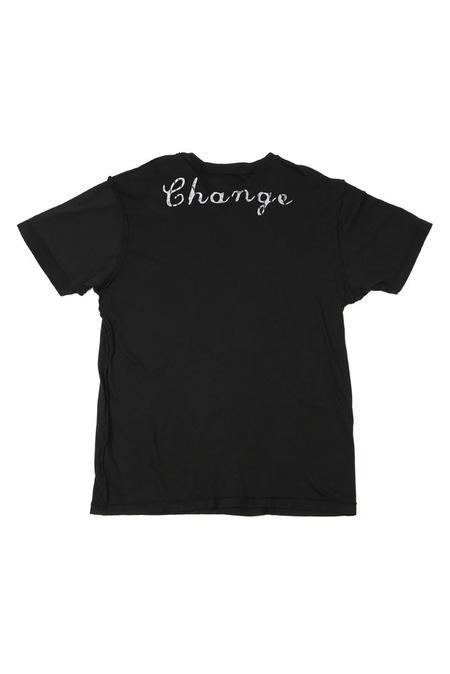 Change Tee