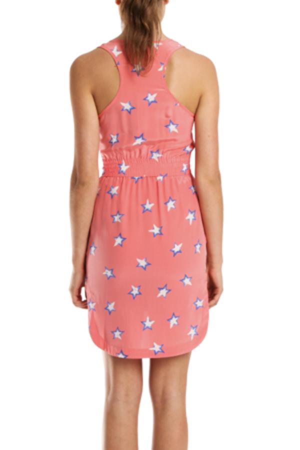 YIGAL AZROUEL Star Mini Dress - Print