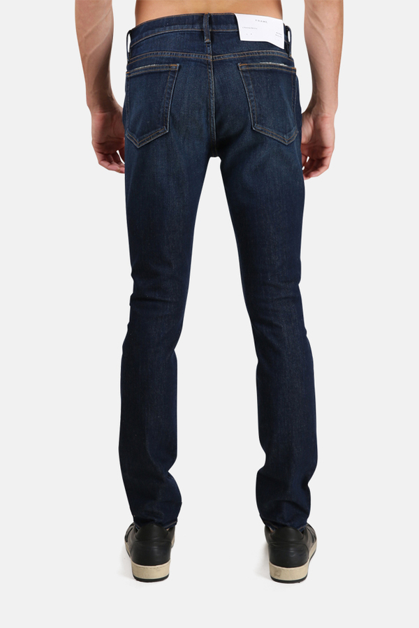 FRAME Denim L'Homme Skinny Jeans - Soto