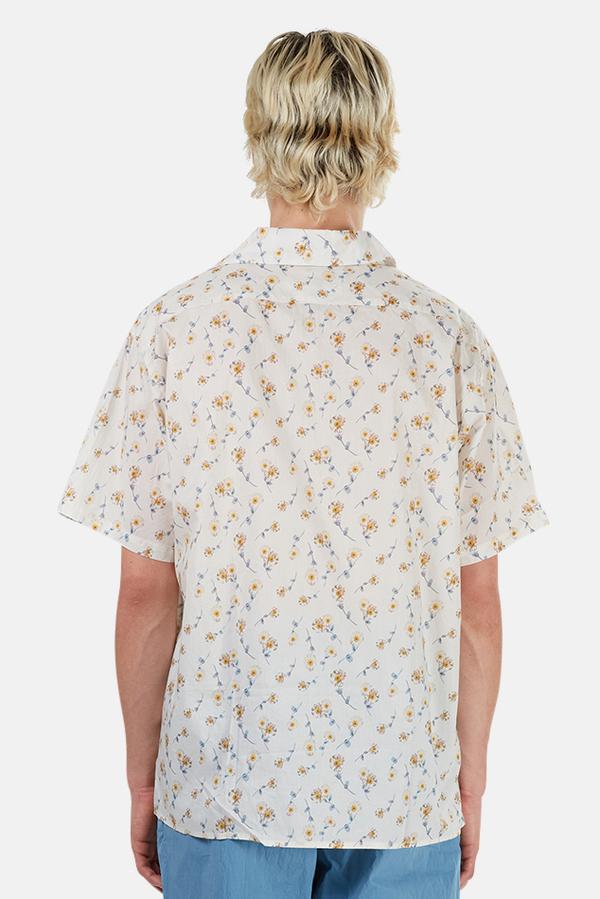 R13 Skater Shirt - Daisy
