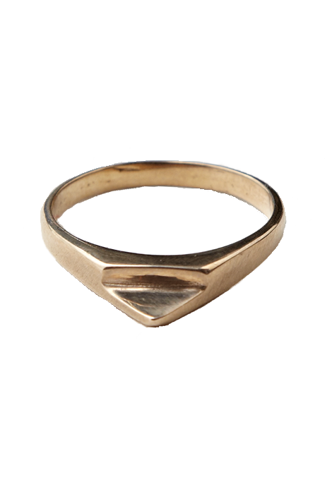 Penrose Ring Bronze