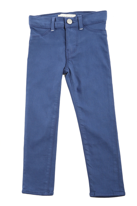 Kids ESP no.1 Totally Skinny Jean - Blue