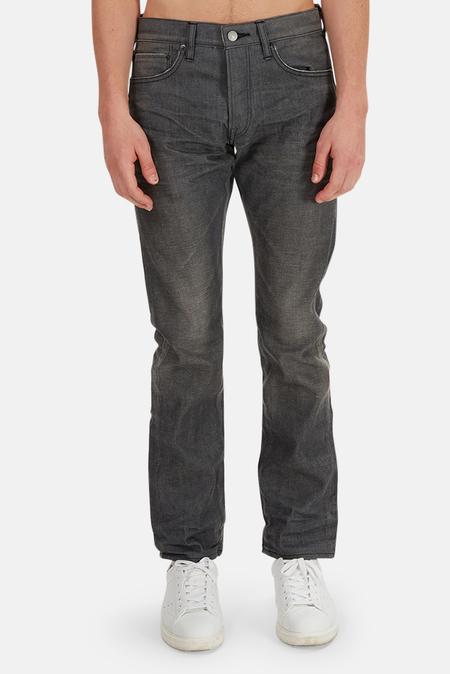 Fabric Brand & Co Slim Fit Denim - Grey