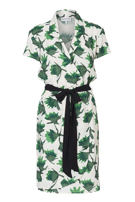 Ganni - San Pedro Dress