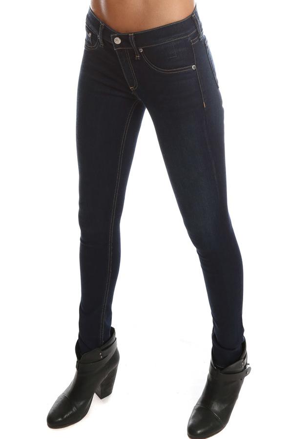 Rag & Bone Jeans Skinny Jeans - Bedford