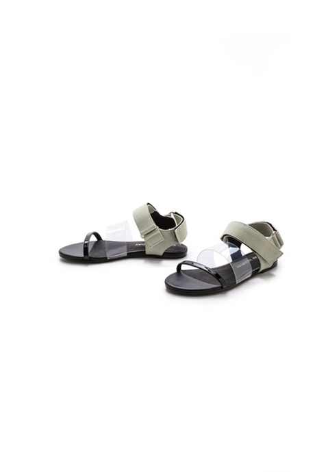 Cheap Monday - Saviour Sandal XXS Blue