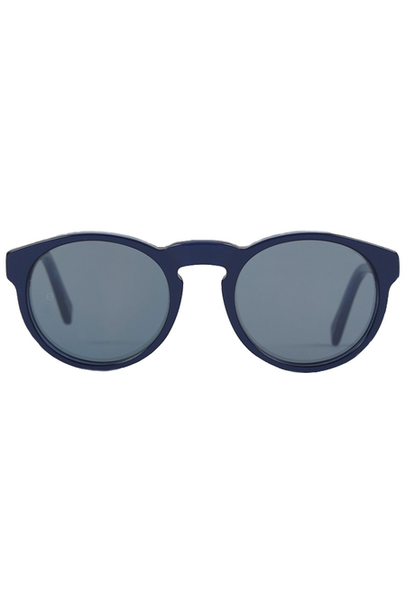 RetroSuperFuture Super Paloma Metallics Sunglasses